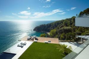 Spain's Costa Brava